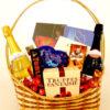 De Luxe Gift Basket