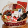King David Basket