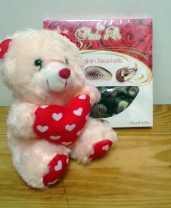 My Sweet Valentines