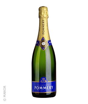 Pommery Brut