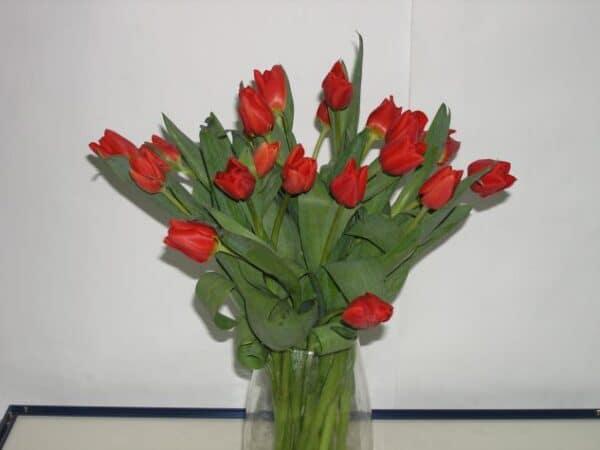 Flower backet