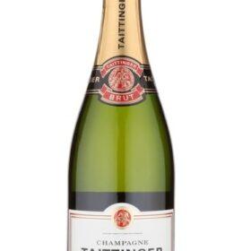 Taittinger Brut Reserve NV Champagne 75cl