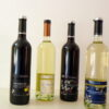 Tishbi 4 bottle colection