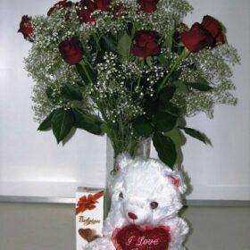 tel aviv Gift flowers